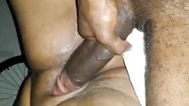 Punapää Chmara yksi porno xa ensimmäisistä ihmisistä
